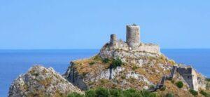 Costa dei gelsomini Fonte: Agenzia nazionale turismo Italia