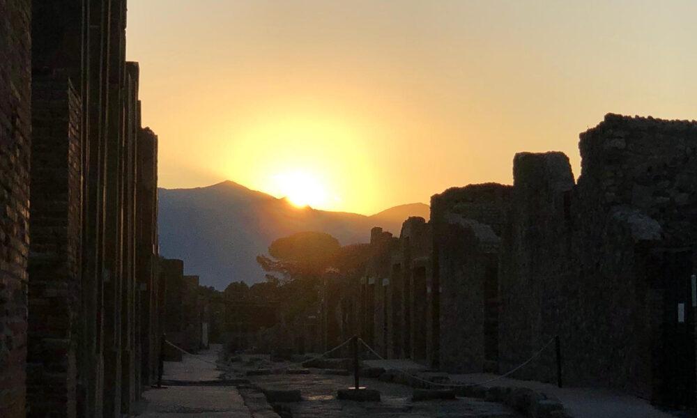 Pompei ph: Carlo Rescignp
