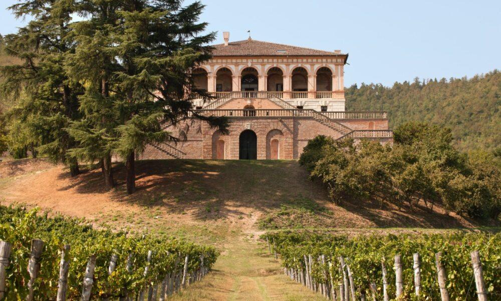 Villa dei Vescovi, Foto Mauro Ranzani,2011 © FAI - FAI Fondo Ambiente Italiano
