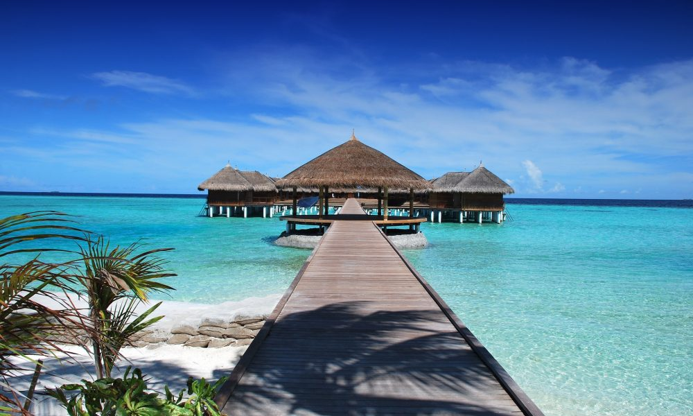 Maldive ph: romeneau Fonte: Pixabay