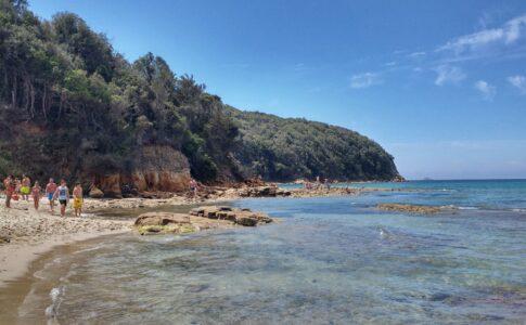 Spiagge Toscana Credits: Stefano Cannas