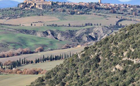 Montepulciano Fonte: Comune di Montepulciano