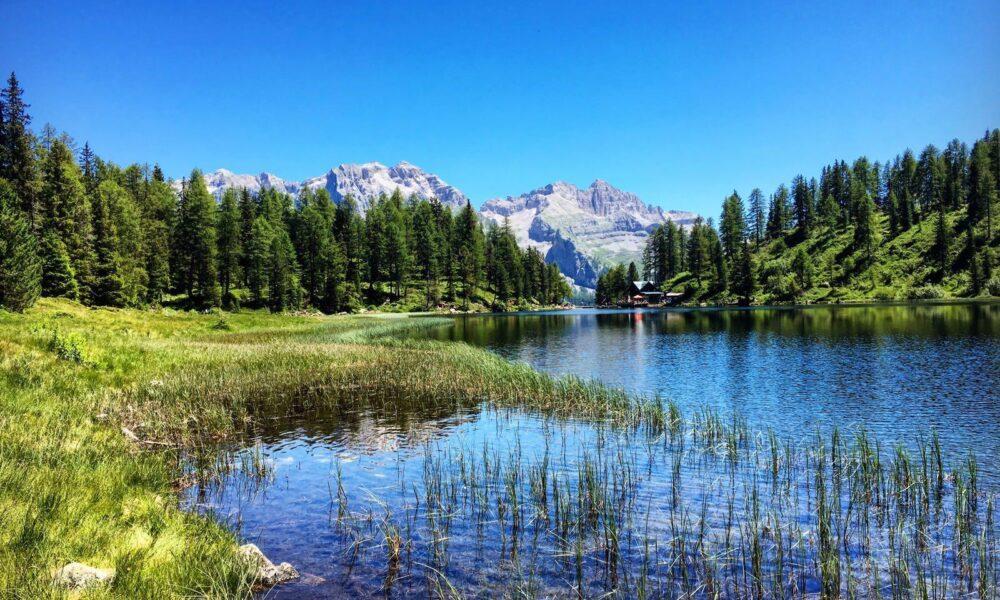 Passeggiate in Trentino Fonte: Visit Trentino