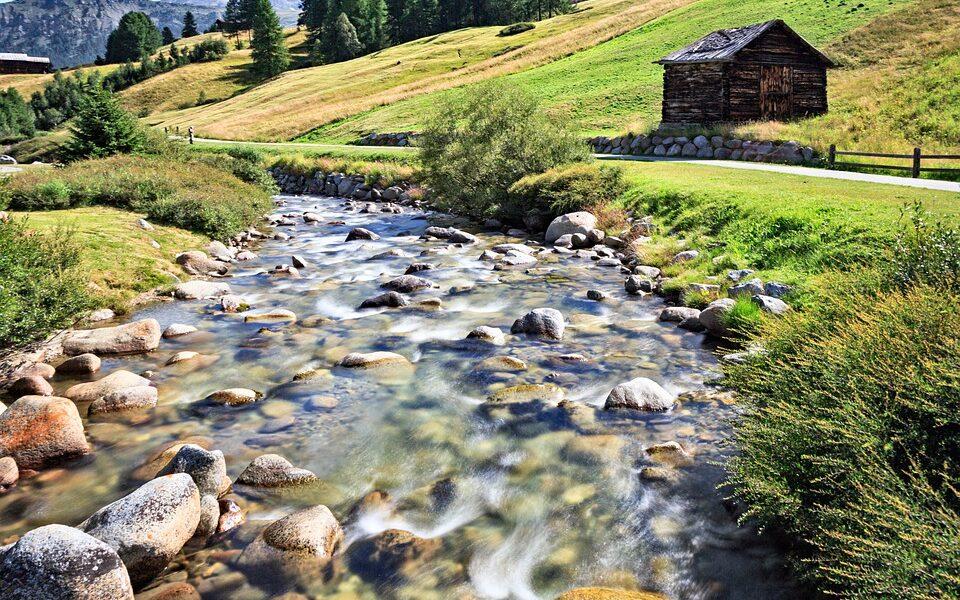 Valtellina, Lombardia