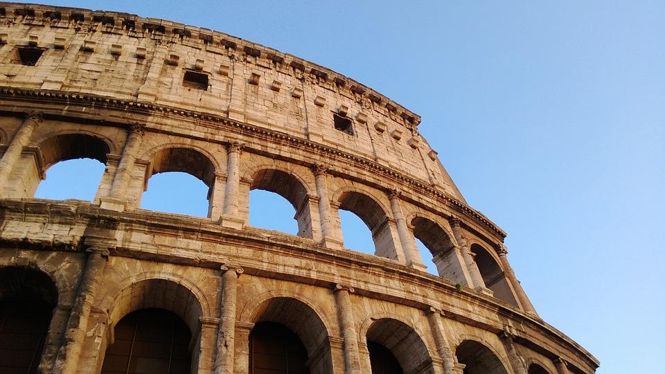 Parco Archeologico Colosseo