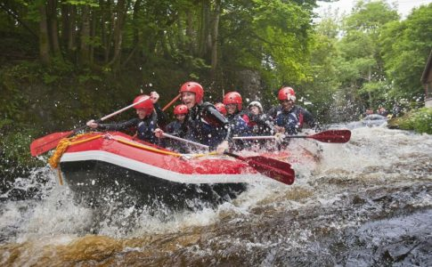 Sport adrenalinici in UK