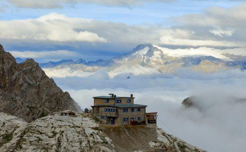 Dolomiti del Brenta Fonte: Visit Trentino