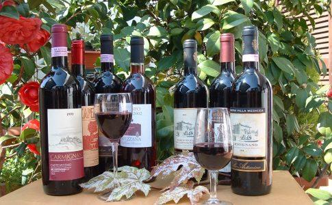 viaggio gastronomico Fonte: Visit Tuscany