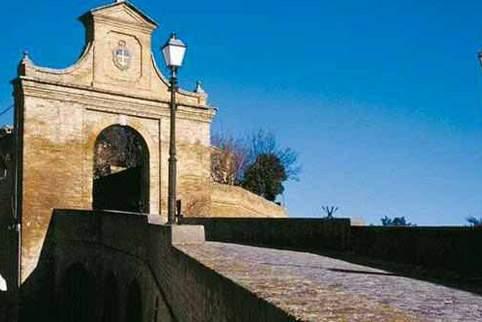 Terre Roveresche Fonte: Turismo Marche