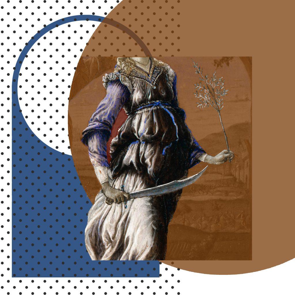 Logo per la Betulia Liberata. Via Vicenza in Lirica.