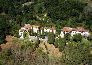 Toscana Ph: R. Degli Innocenti ⋅Casa Pascoli, Barga