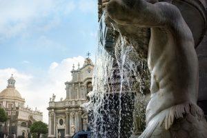 Barocco in Sicilia Fonte: Visit Sicily