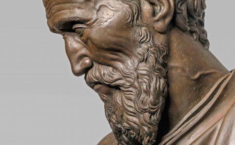 Michelangelo Fonte: Galleria dell'Accademia di Firenze