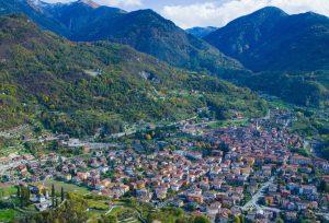 Bienno, Lombardia