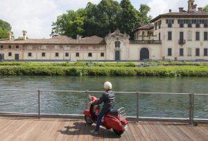 Cassinetta di Lugagnano, Lombardia