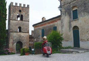Castellaro di Lagusello, Lombardia
