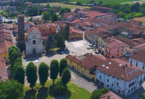 Castelponzone