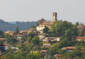 Fortunago, Lombardia