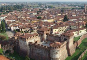 Soncino, Lombardia
