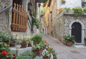 Tremosine del Garda, Lombardia