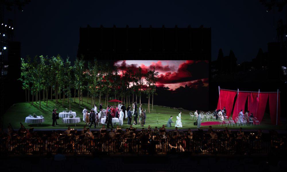Teatro dell'Opera Roma, ph. Fabrizio Sansoni-Teatro dell'Opera di Roma