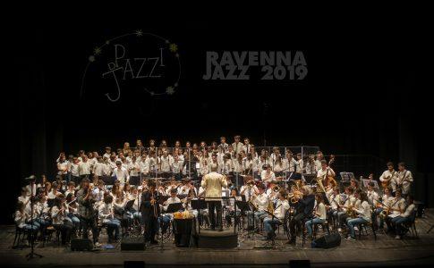 Pazzi di Jazz 2019 (di Giampaolo Solitro) via ravenna jazz