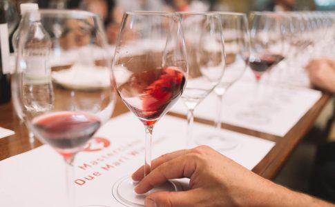 Degustazione vini Taranto