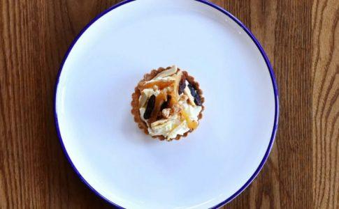 crostata al mascarpone via suedtirol