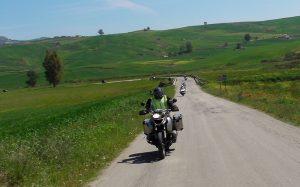 Sicilia in moto ph Mario Contadino Fonte: Visit Sicily