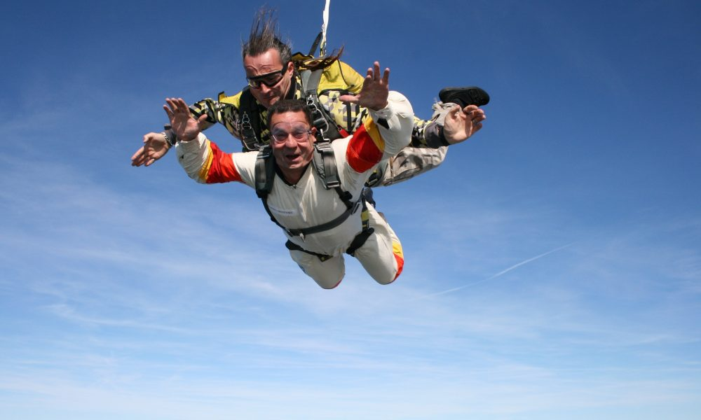paracadutismo seychelles via seychelles tourism