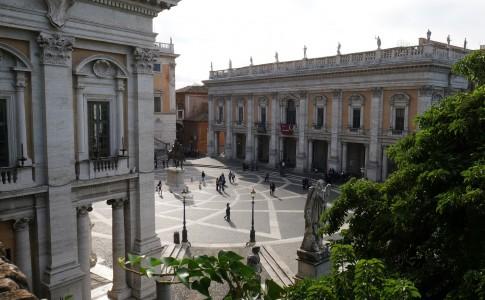 Musei gratis Roma Foto: AJEL Fonte: Pixabay