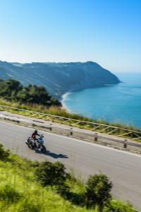 Marche moto Fonte: Destinazione Marche