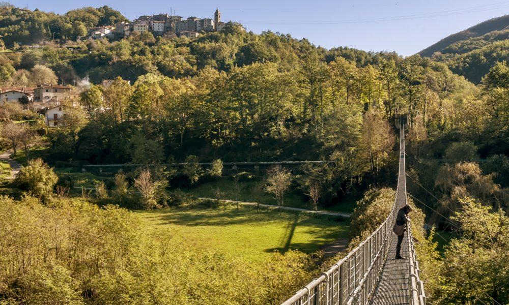 Trekking Fonte: Visit Tuscany