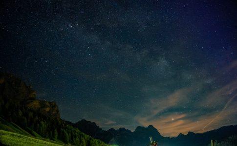 Stelle Dolomiti