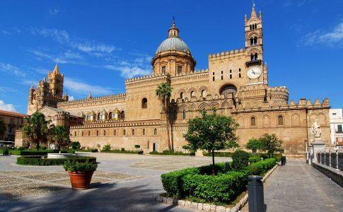 Sicilia, Palermo