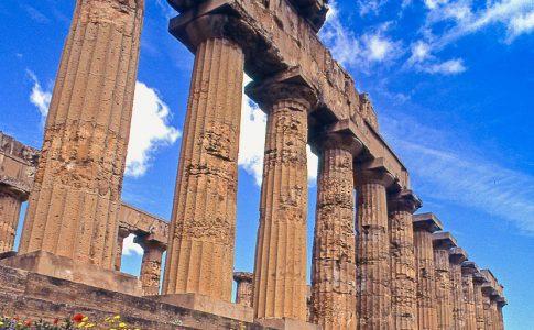 Segesta e Selinunte (Trapani) – ph. Dario Di Vincenzo Fonte: Visit Sicily