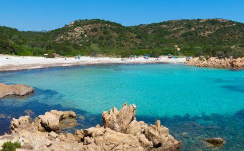 Costa Smeralda Foto: E.Locci Fonte: Sardegna Turismo