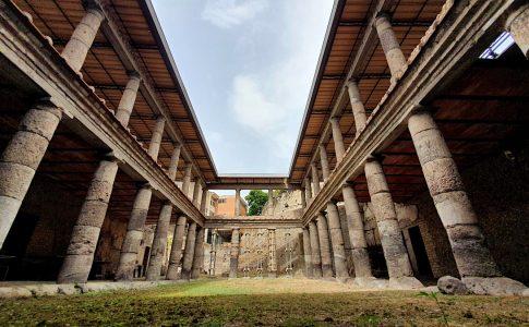 Pompei Fonte: Parco archeologico di Pompei