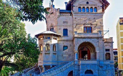 Liberty Fonte: Visit Sicily