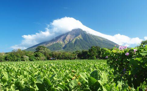 America centrale, Nicaragua