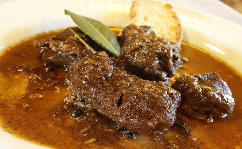 piatti tipici Fonte: Visit Tuscany
