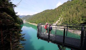 Val Noana Fonte: Comune di Mezzano