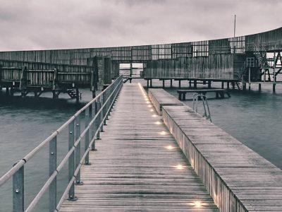 Danimarca, porto