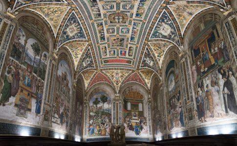 Raffaello Fonte: Visit Tuscany