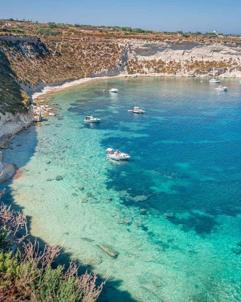 Delimara via visit malta