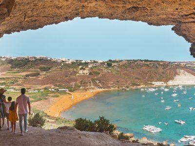 gozo via visit malta