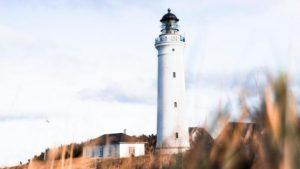 Faro di Hirtshals