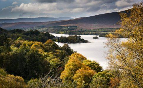 Irlanda, Glenveagh National Park, contea di Donegal