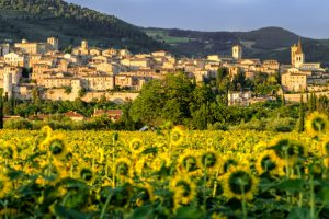 Umbria Fonte: Agenzia Nazionale Turismo Italia