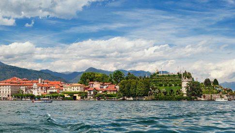 Isole Borromee Fonte: Agenzia Nazionale Turismo Italia